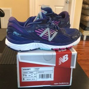 New Balance women's size 7.5 Running Course